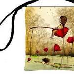 Cross Body Essentials Handbag Waiti..